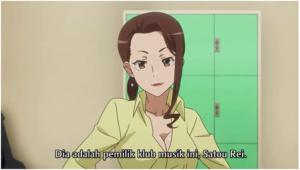 Satou Rei