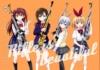 Ch 2 Manga Rifle is Beautiful