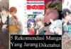 Rekomendasi Manga