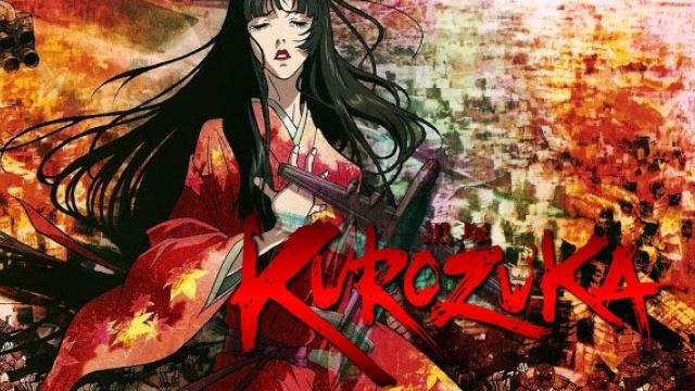 Poster beserta tokoh Kuromitsu